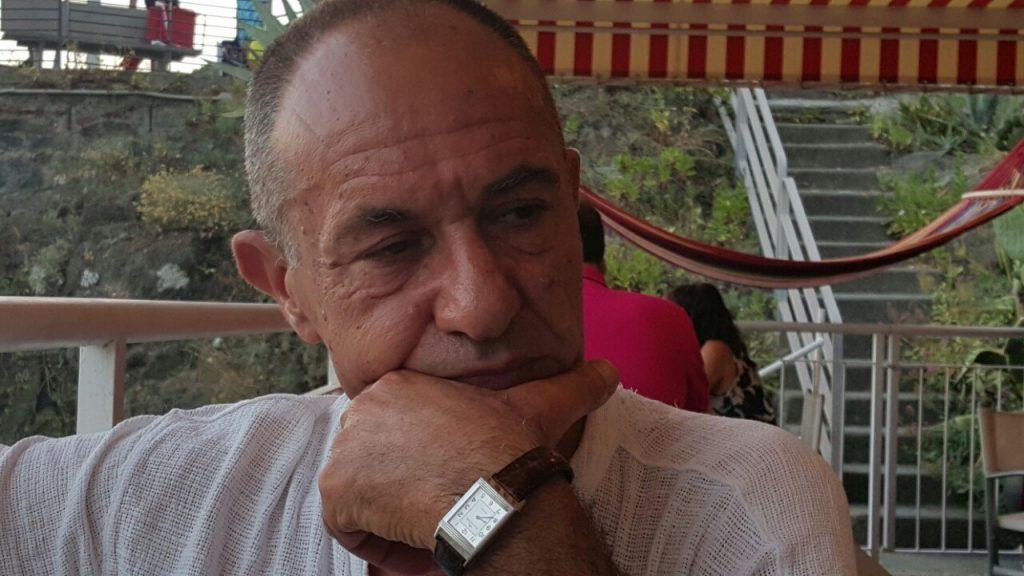 Fausto Cosentino