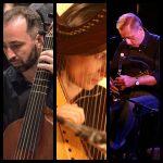 Trio O'Carolan