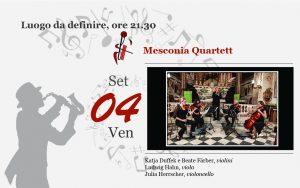 Mesconia Quartett