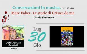 Mare Faber- Guido Festinese
