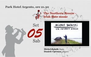"""Michel Balatti - """"Northern Breeze"""""""
