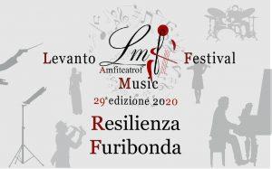 Levanto Music Festival - Amfiteatrof 2020: Resilienza Furibonda