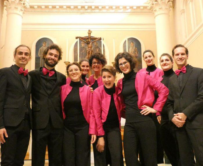 Genova Vocal Ensemble