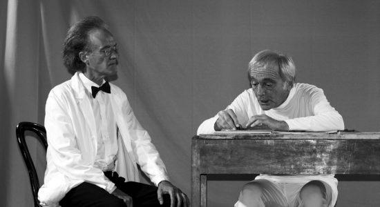 Vittorio Ristagno e Paolo Drago